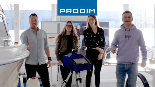 Prodim-Proliner-user-Zijlstra