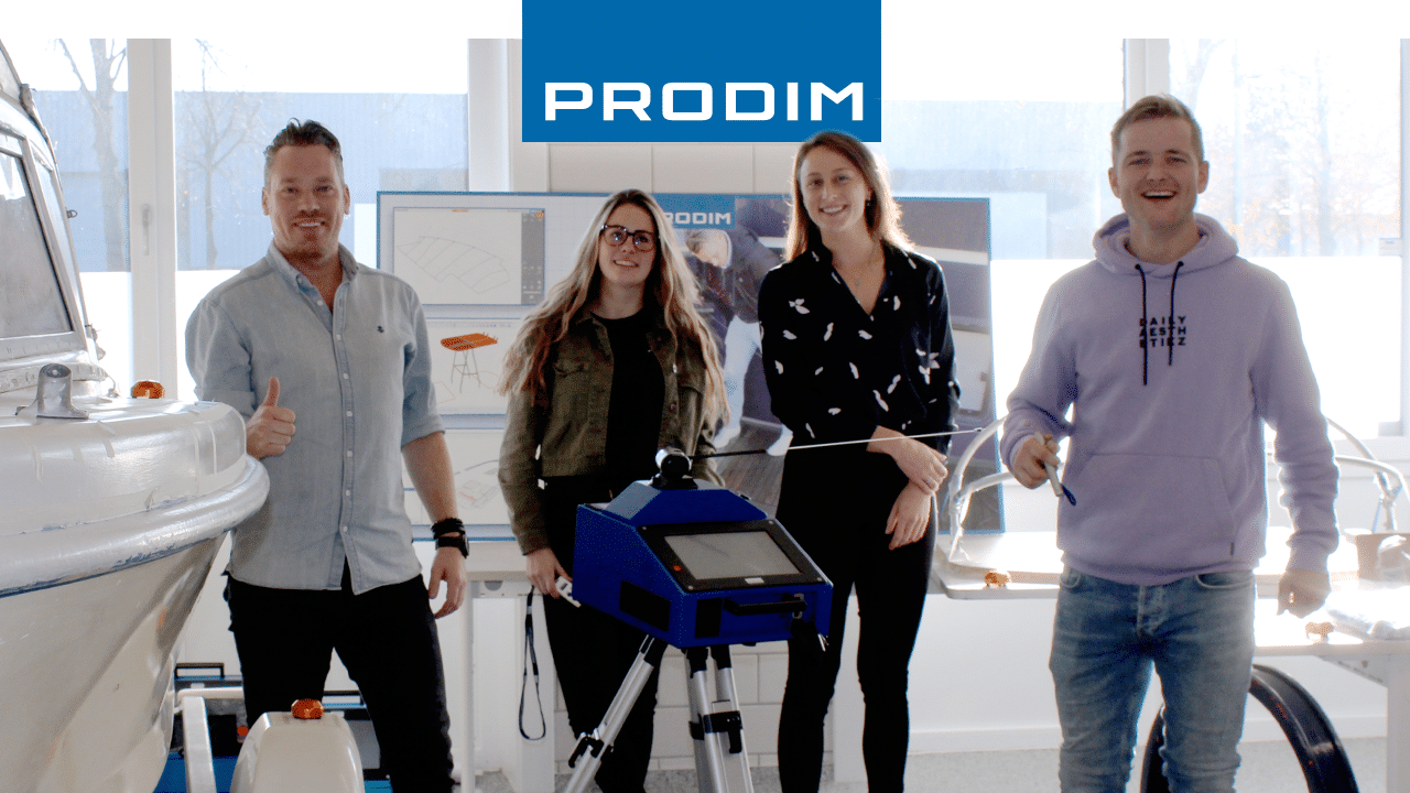 Prodim-Proliner-user-Zijlstra