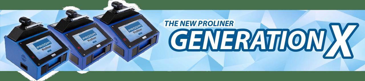 Prodim Proliners - Generation X