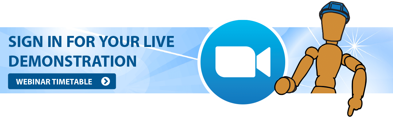 Prodim - Sign in for your live demonstration webinar