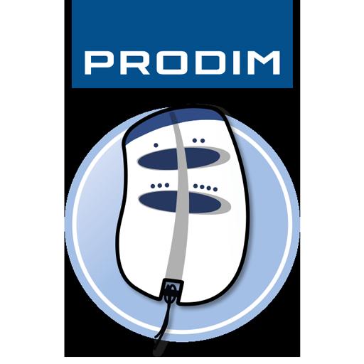 Icon - Prodim Smartphone App - Proliner Remote