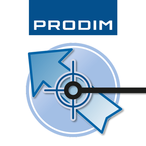 Icon - Prodim Smartphone App - Proliner Survey