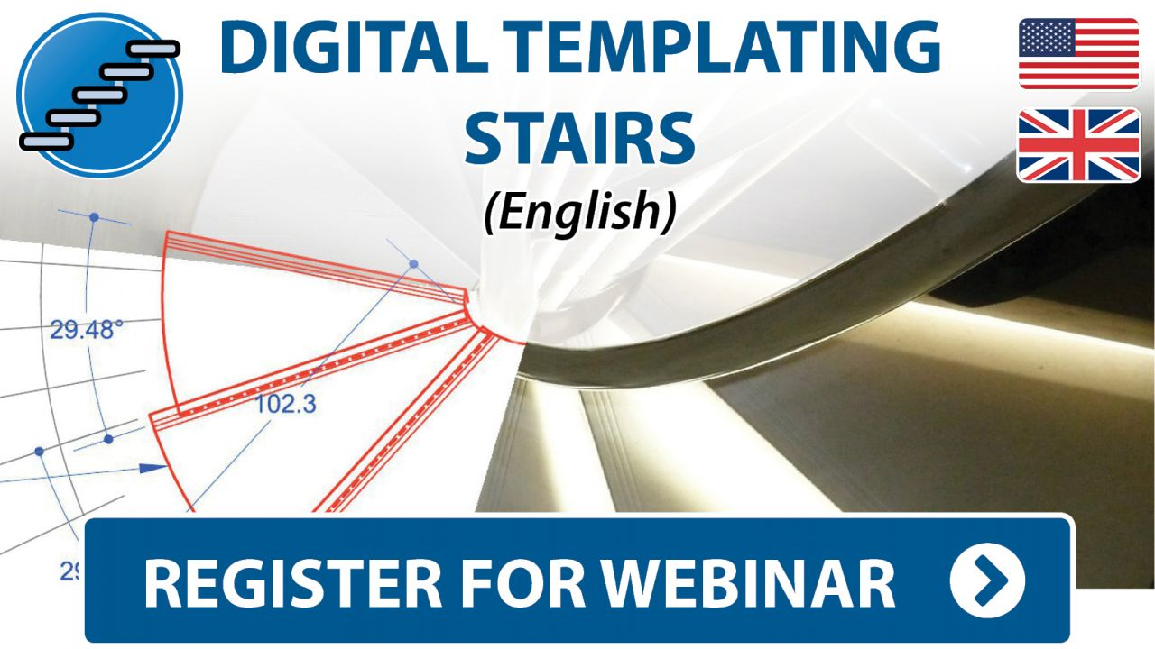 Prodim Webinar - Digital Templating Stairs- English