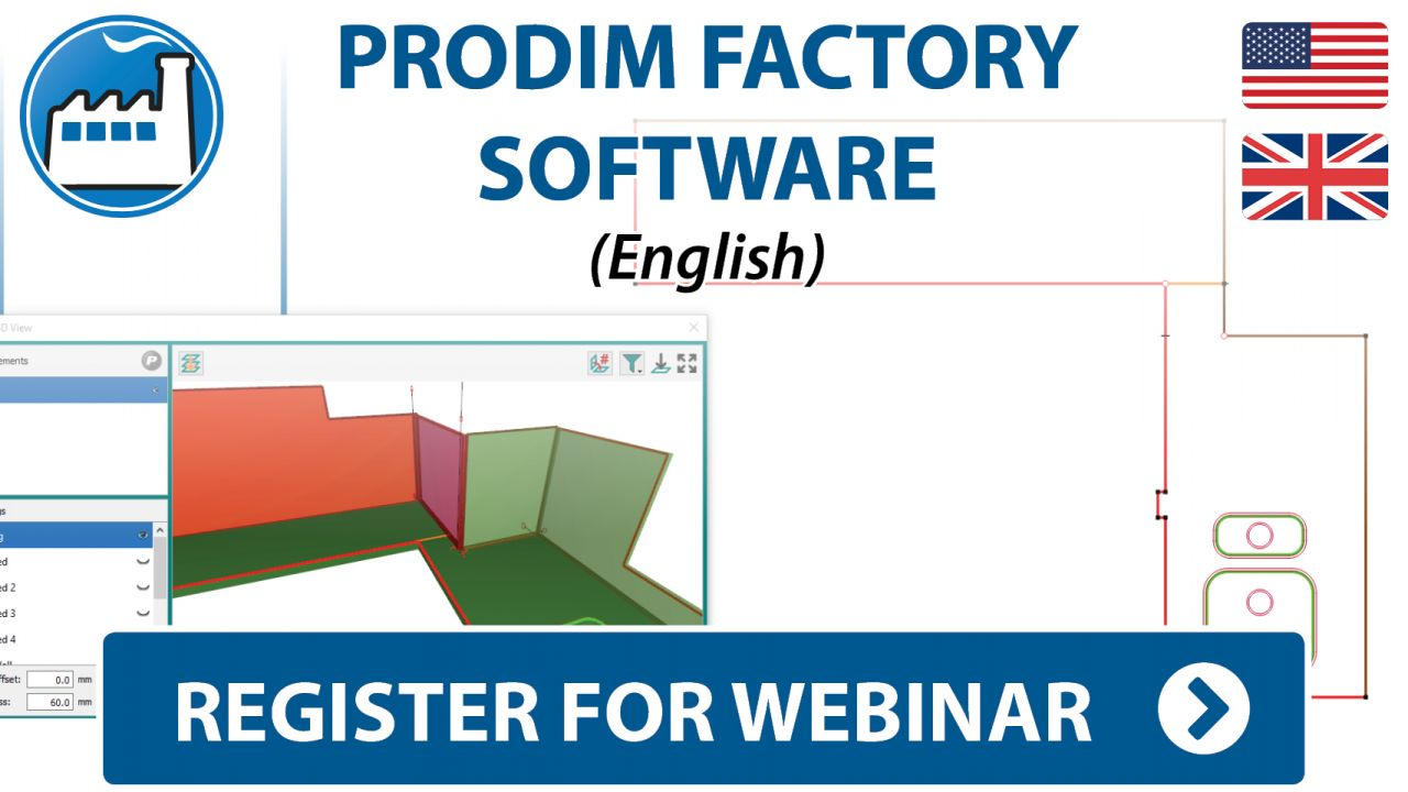 Prodim Webinar - Prodim Factory software - English