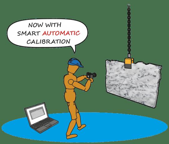 Proliner- smart - automatic- photo - calibration