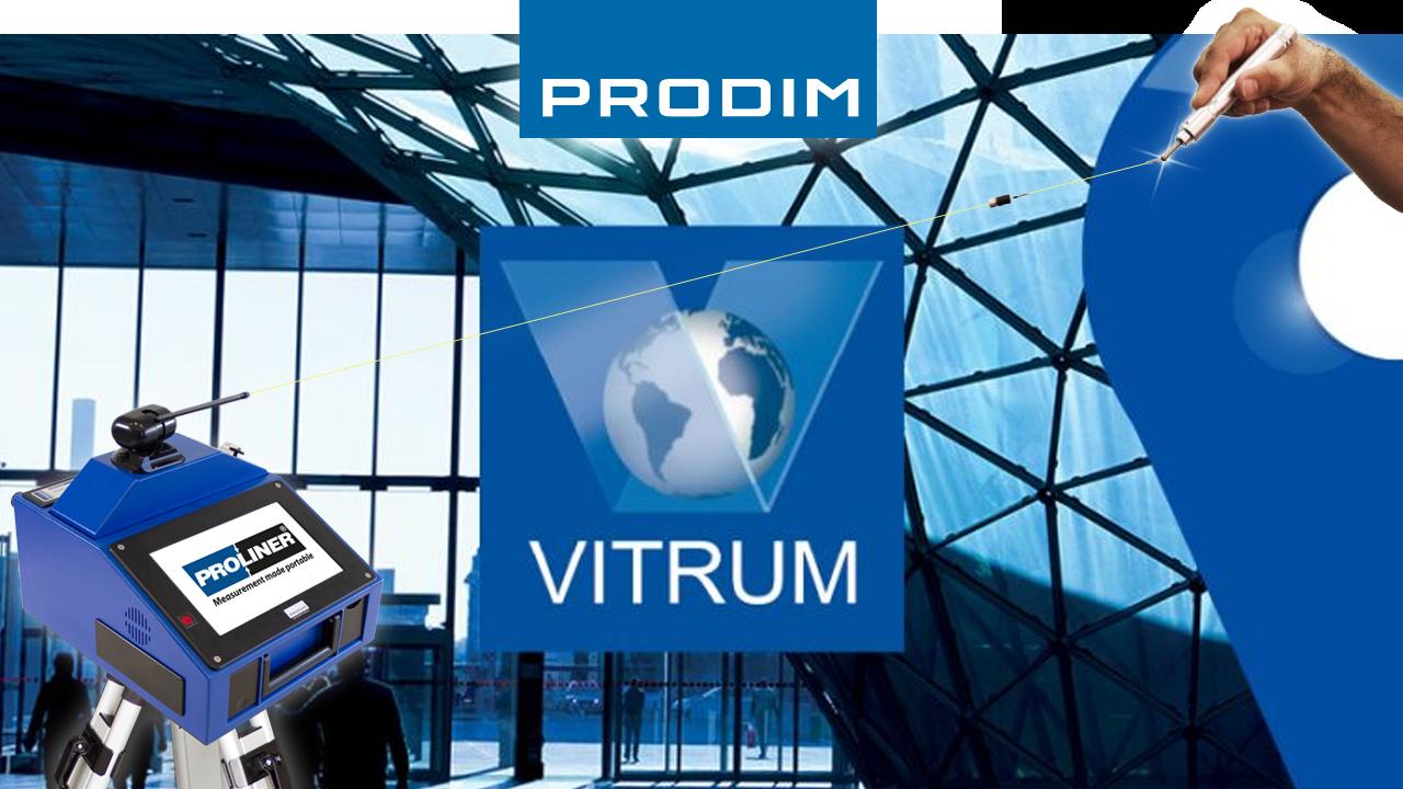 Visit Prodim at Vitrum 2019